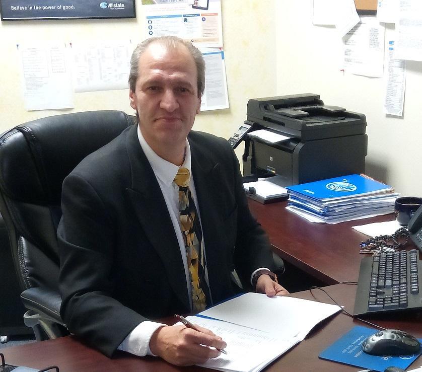 Ronald Murtha: Allstate Insurance image 3