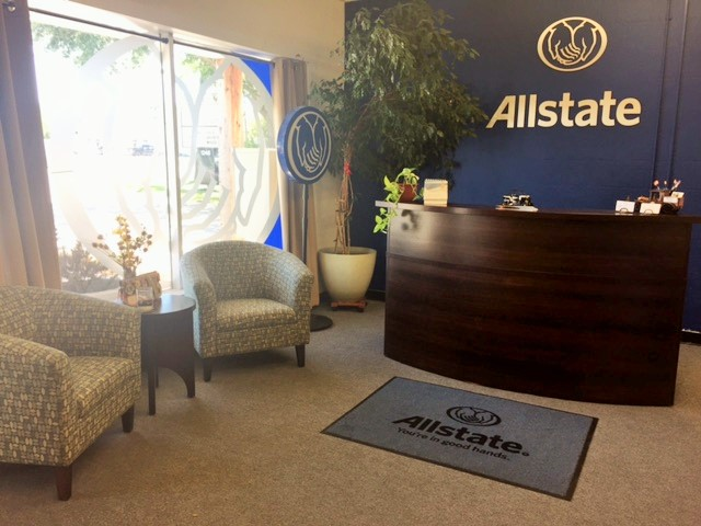Jason Lee: Allstate Insurance image 3