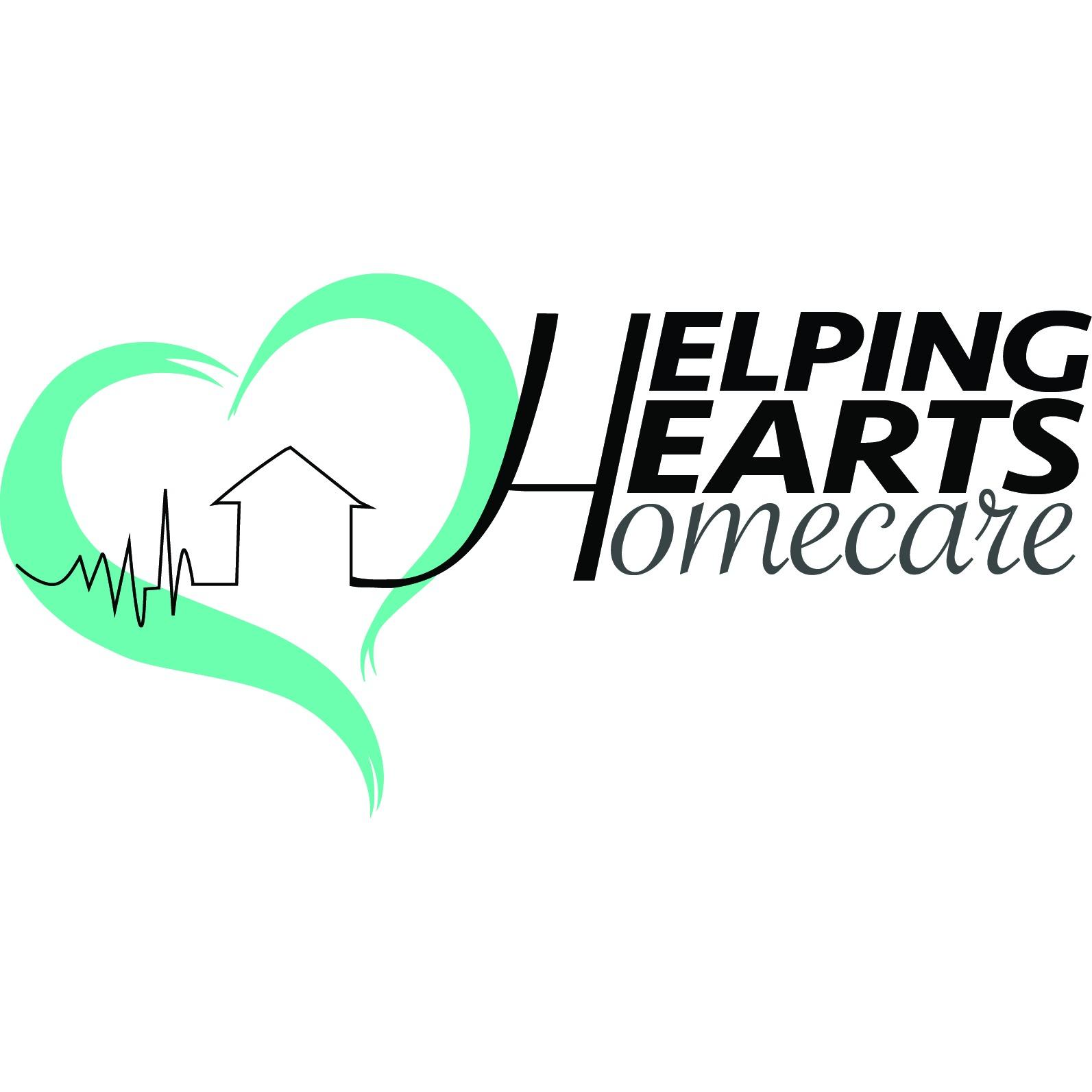 Helping Hearts Home Care