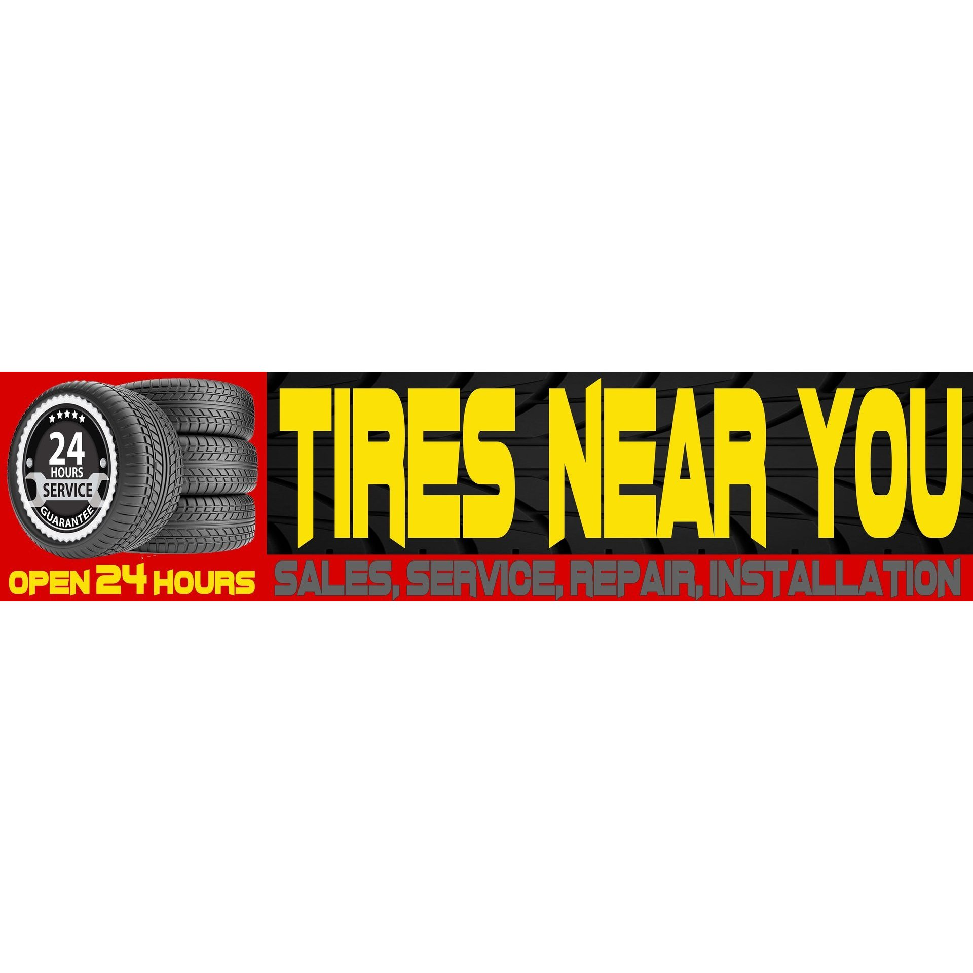 Tires Near You 24/7