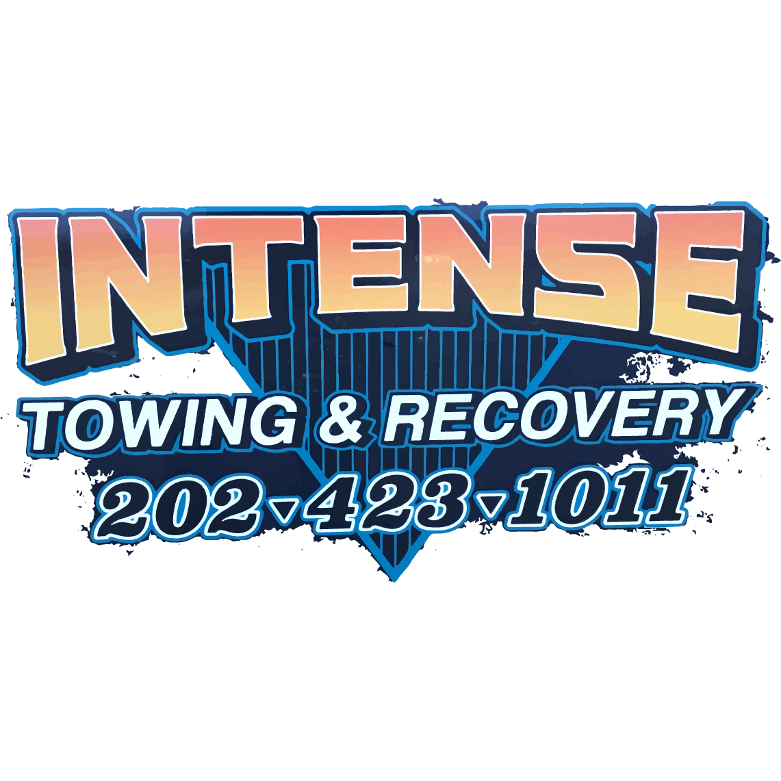 Intense Towing & Recovery