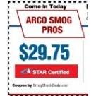 Arco Smog Pros image 3