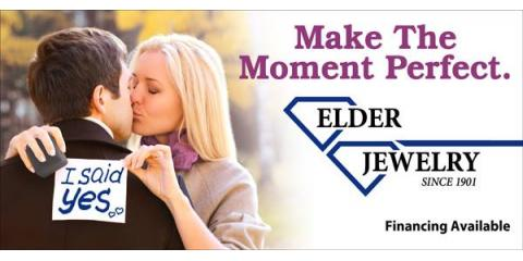 Elder Jewelry