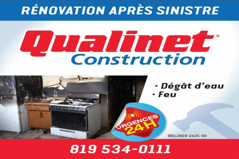 Qualinet Construction