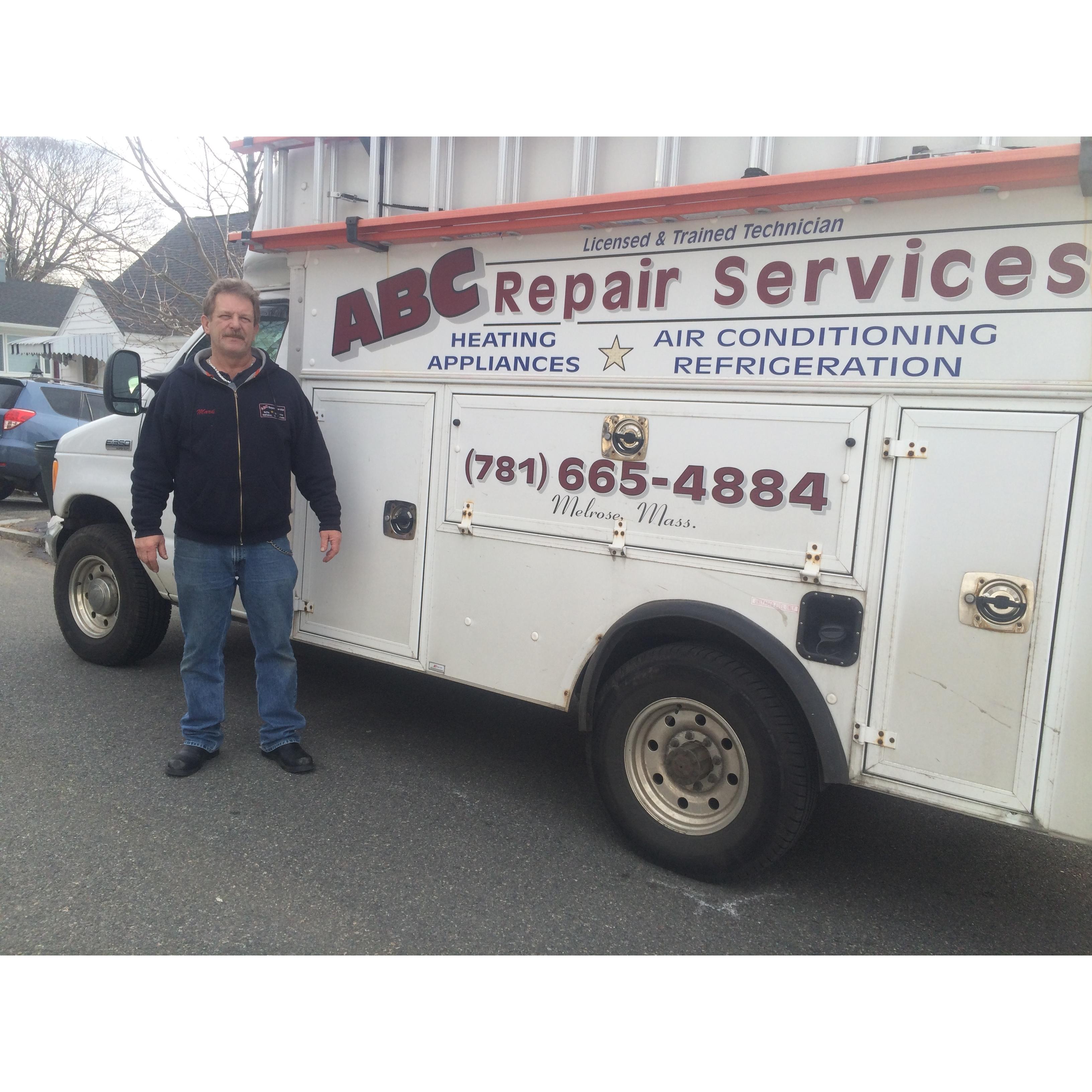 abc repair service