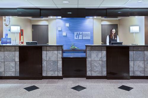 Holiday Inn Express & Suites Ashtabula-Geneva image 3