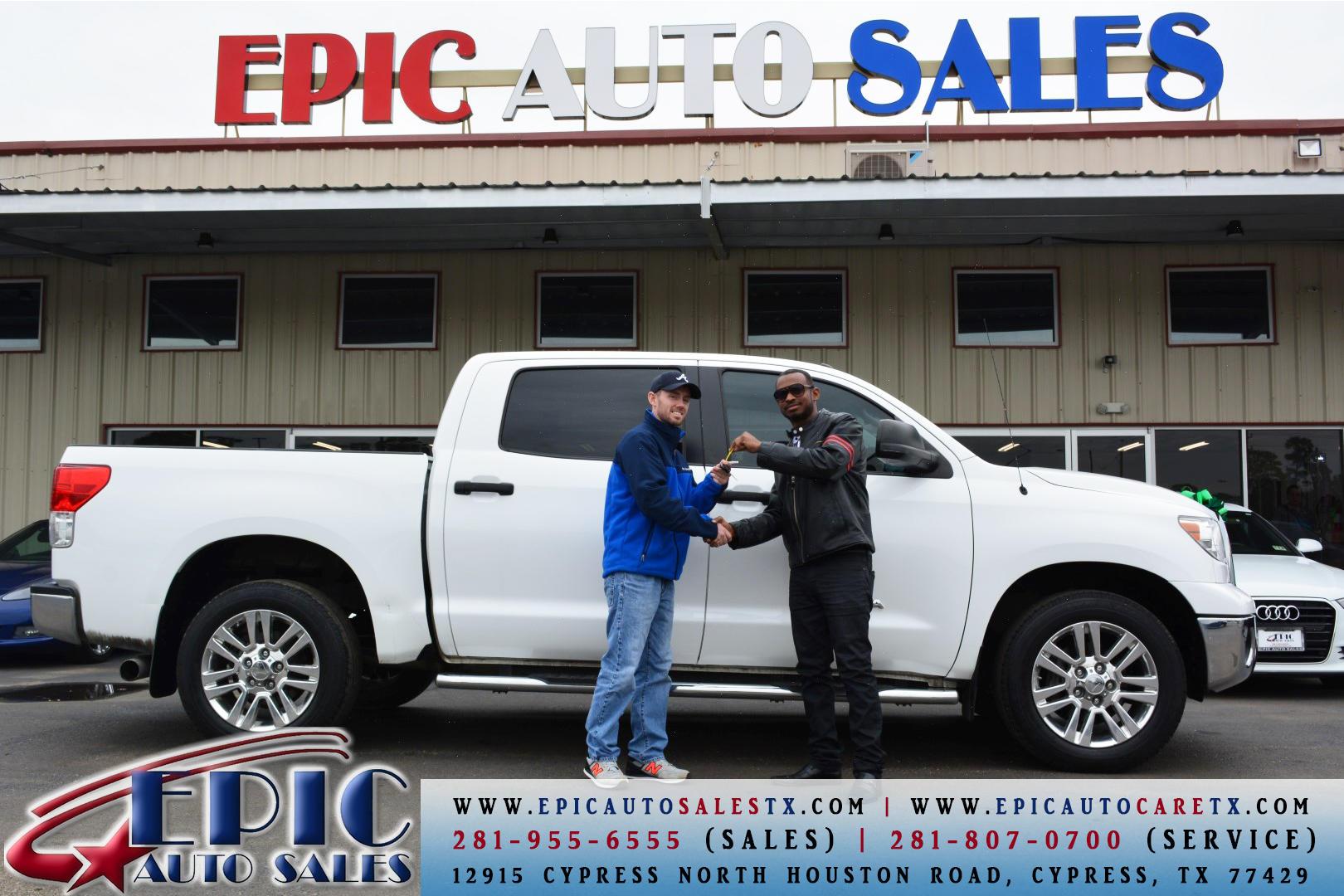 Epic Auto Sales image 19