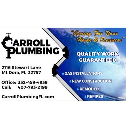 Carroll Plumbing, LLC image 4