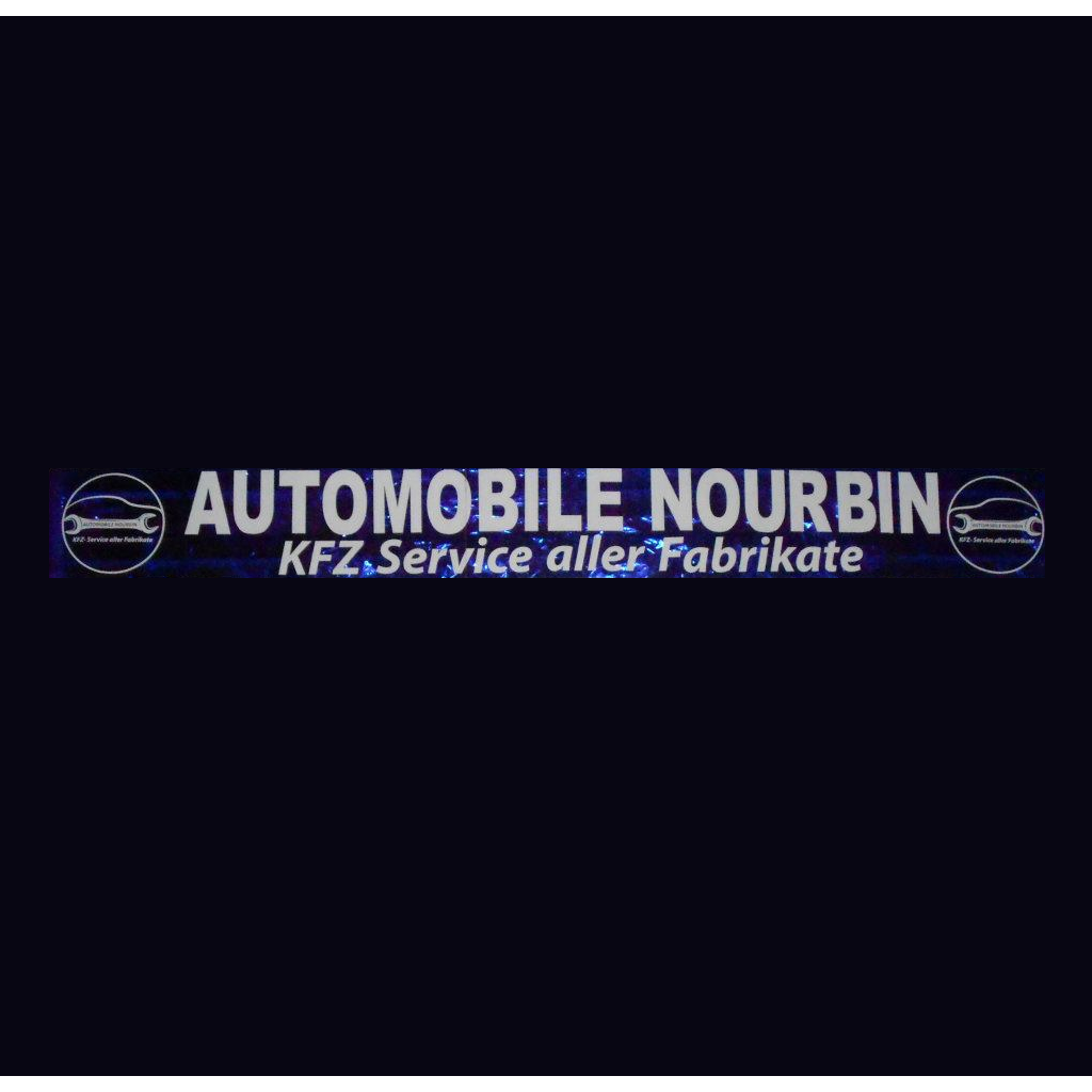 Autowerkstatt Nourbin K.G.