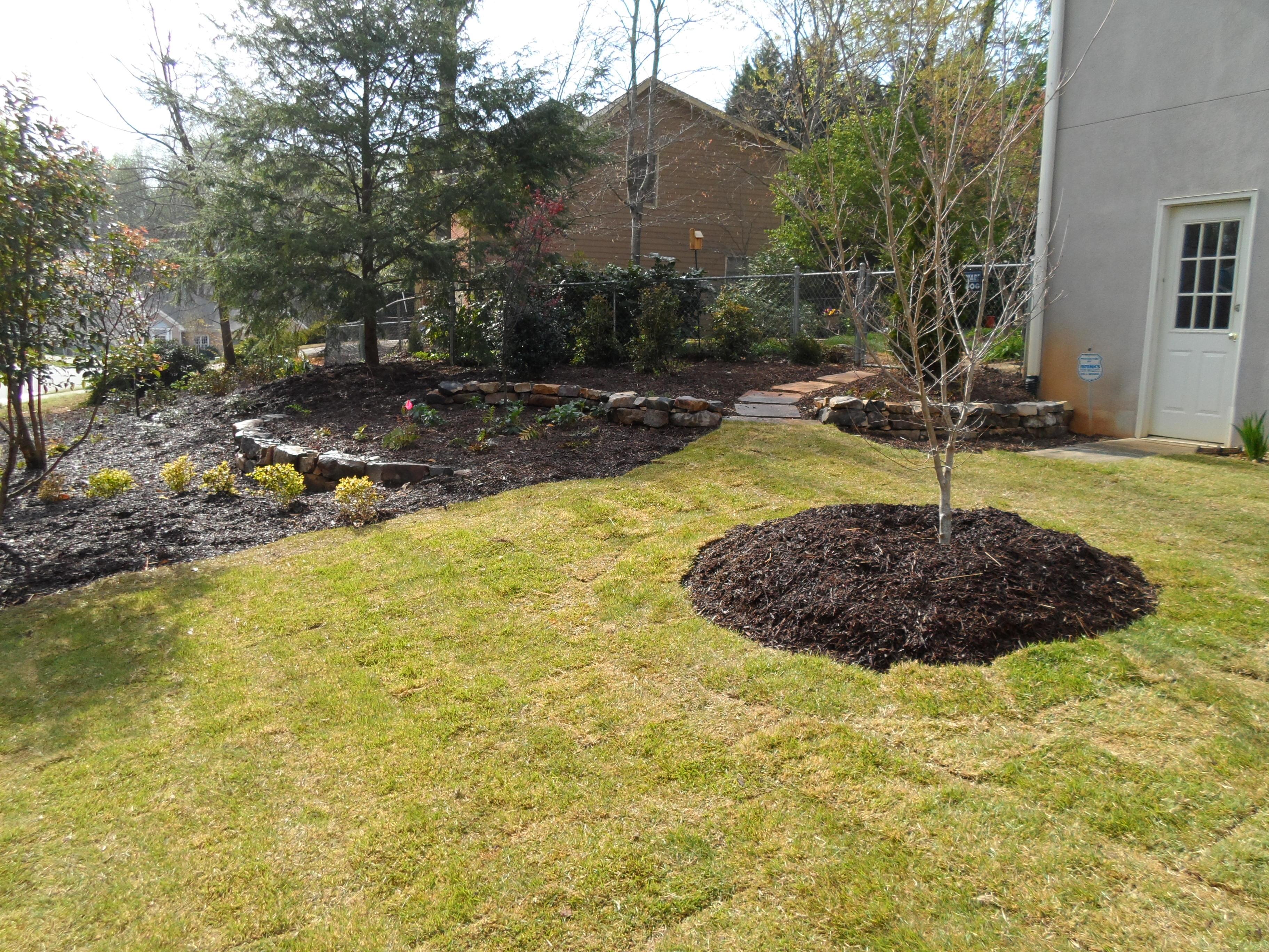 Bailey Construction & Landscape Group, Inc. Landscape Contractors ...