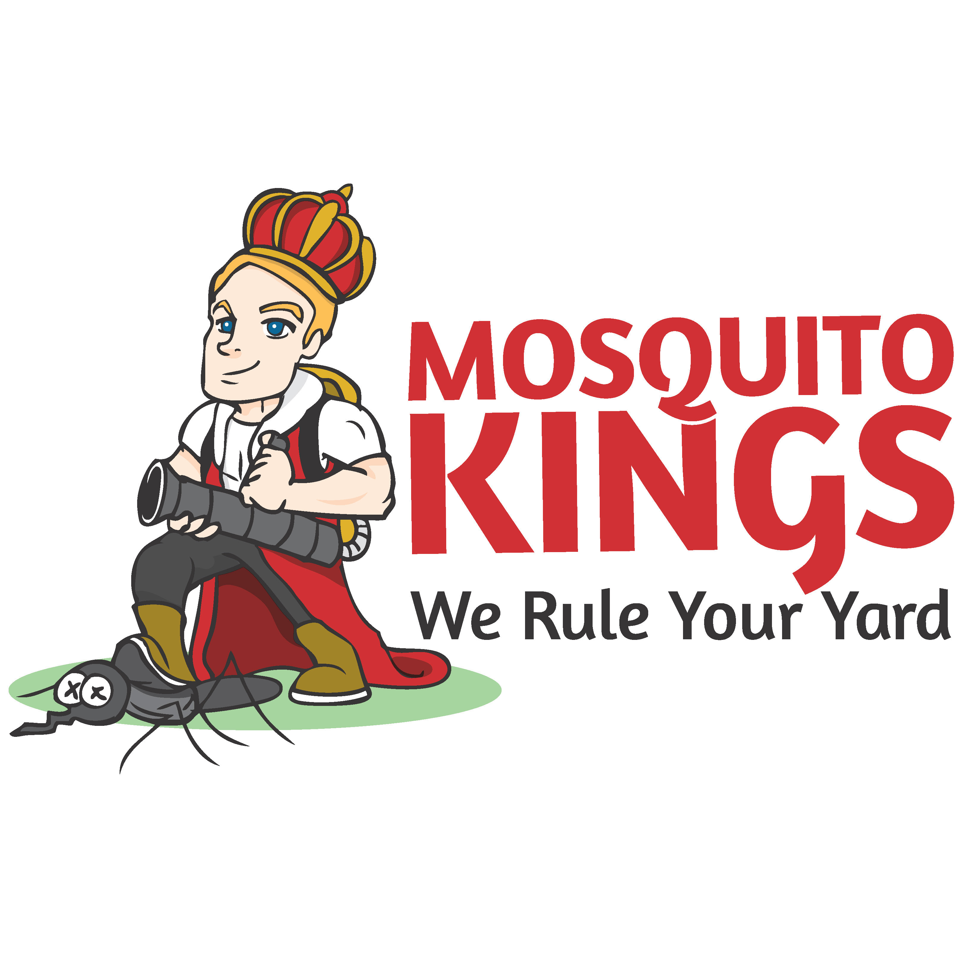 Mosquito kings in pelham nh whitepages for Mosquito donuts