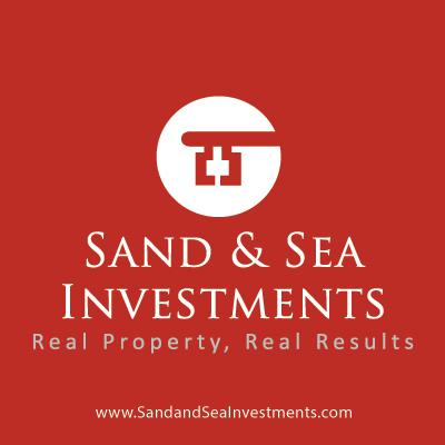 Sand & Sea Investments - www.KeytSD.com