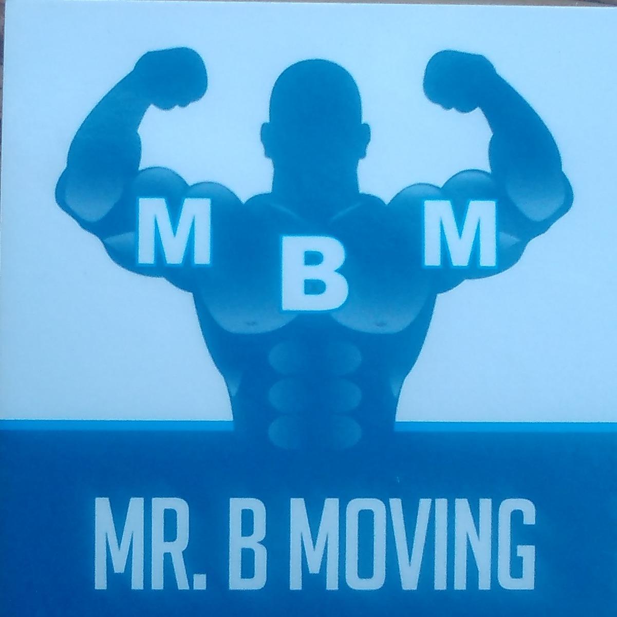 Mr. B Moving - San Bernadino, CA 92404 - (909)419-4376 | ShowMeLocal.com