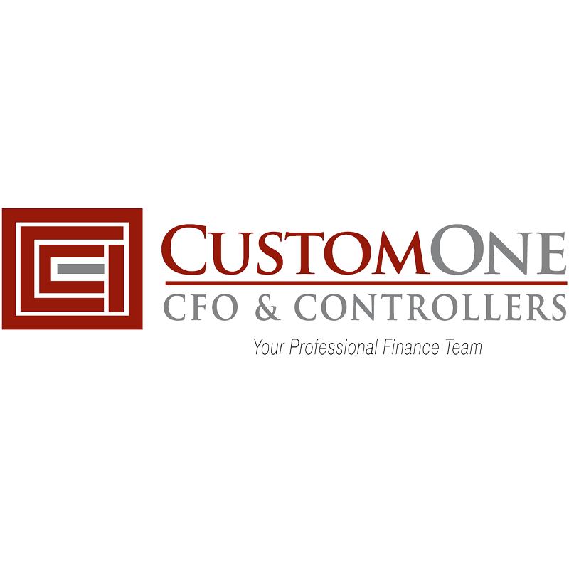 CustomOne CFO & Controllers