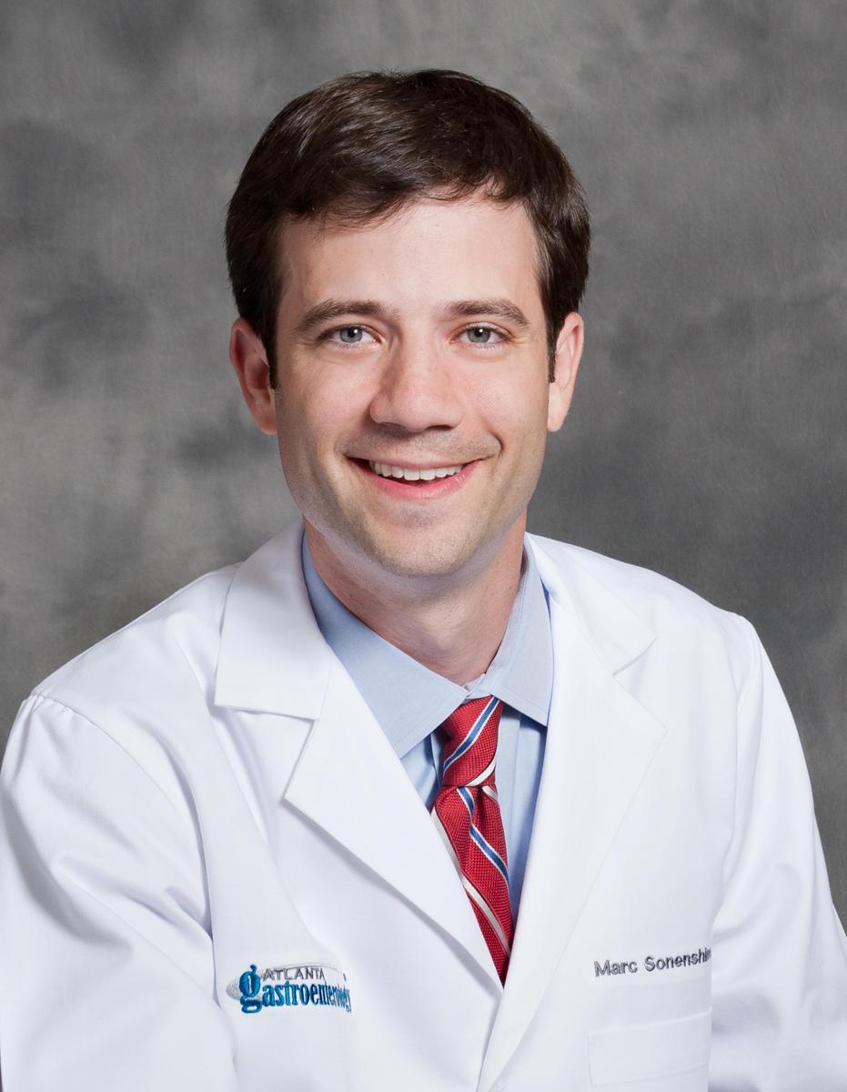Image For Dr. Marc B. Sonenshine MD