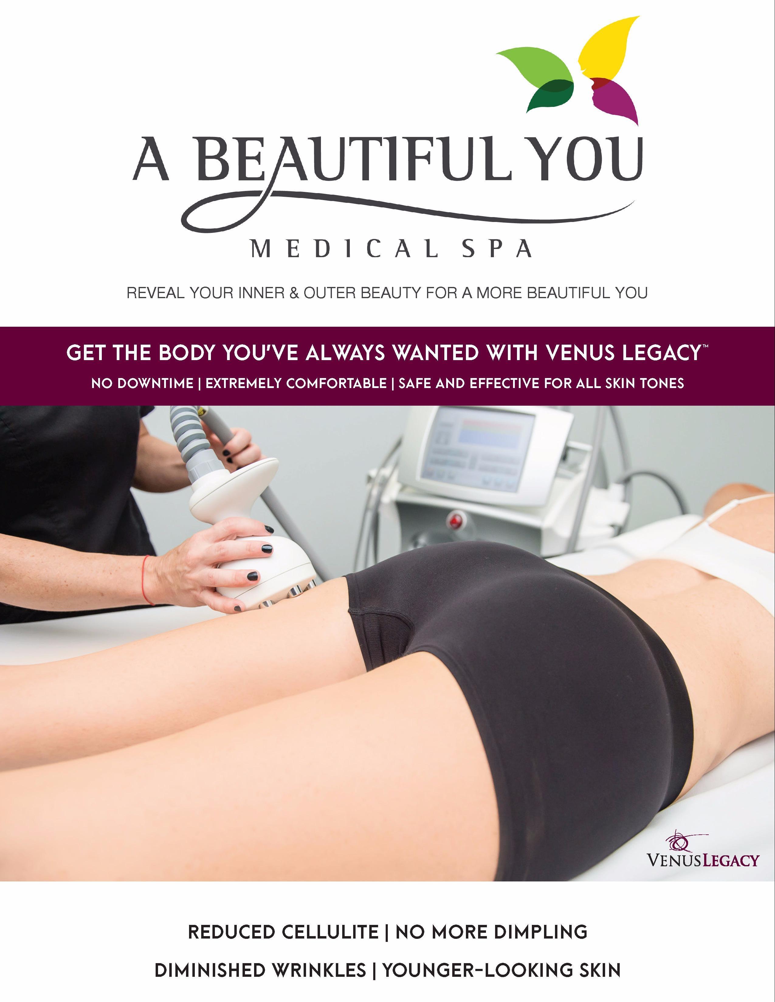 A Beautiful You Medical Spa image 9