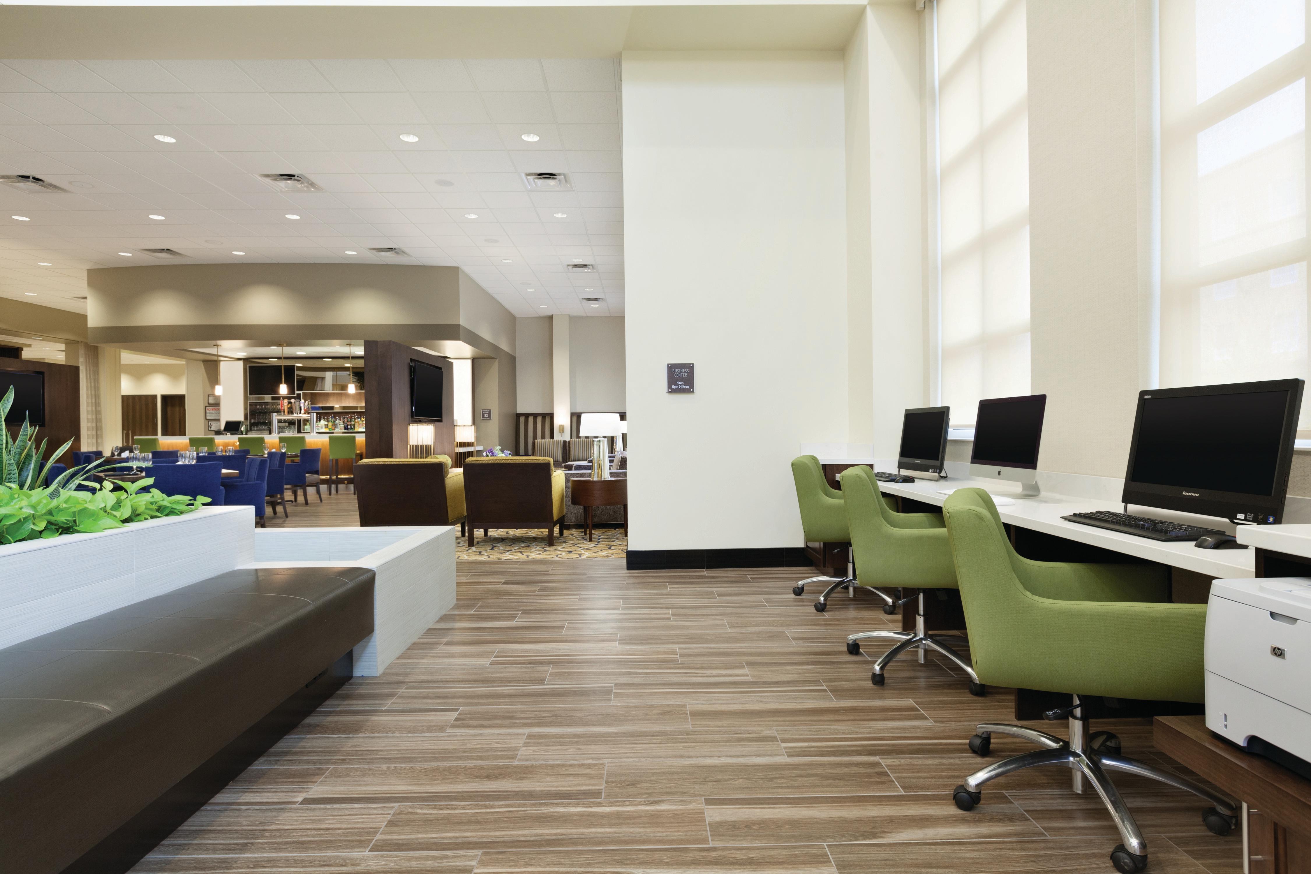 Embassy Suites by Hilton Portland Hillsboro, Oregon image 9