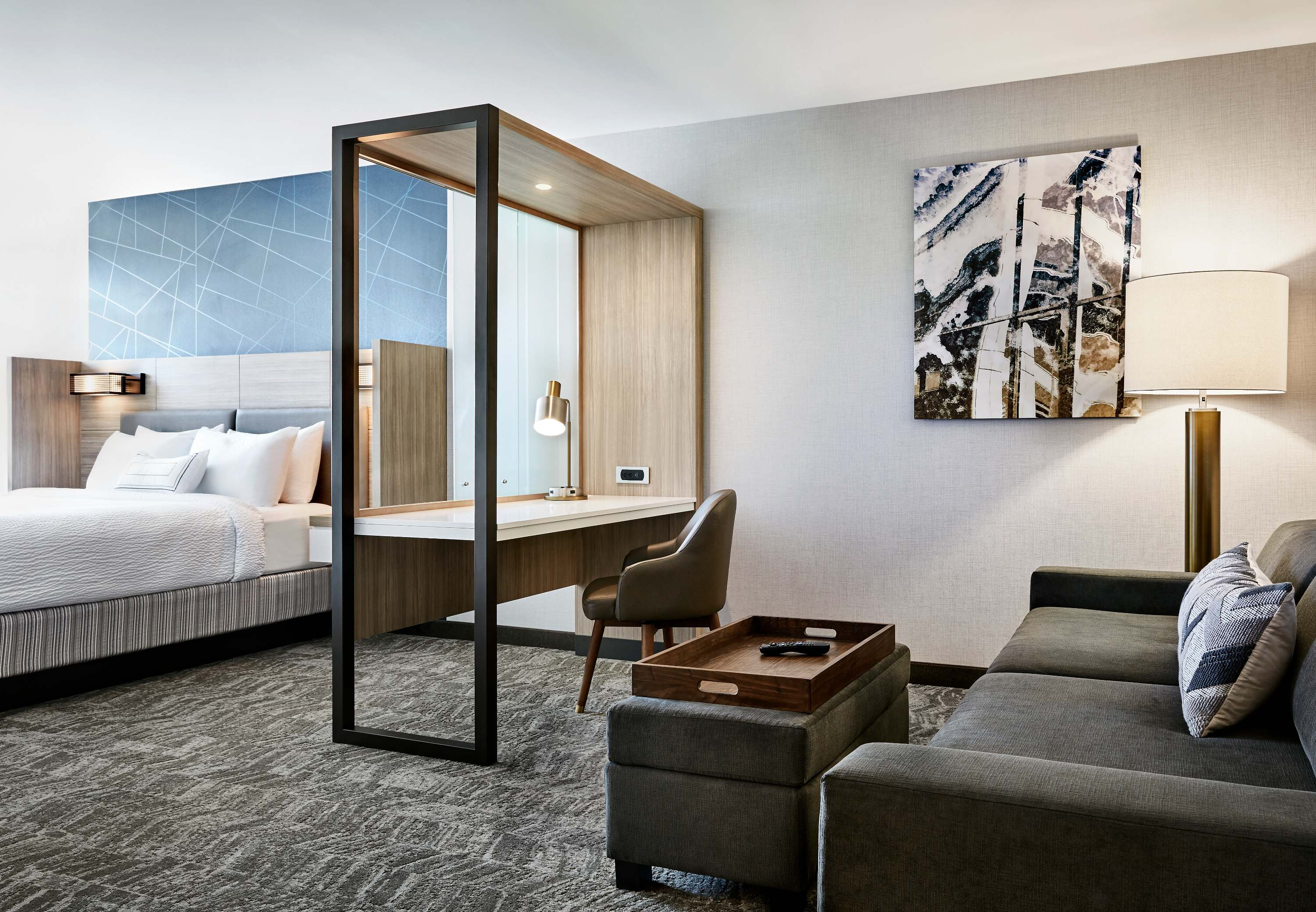 SpringHill Suites by Marriott Albuquerque North/Journal Center image 5