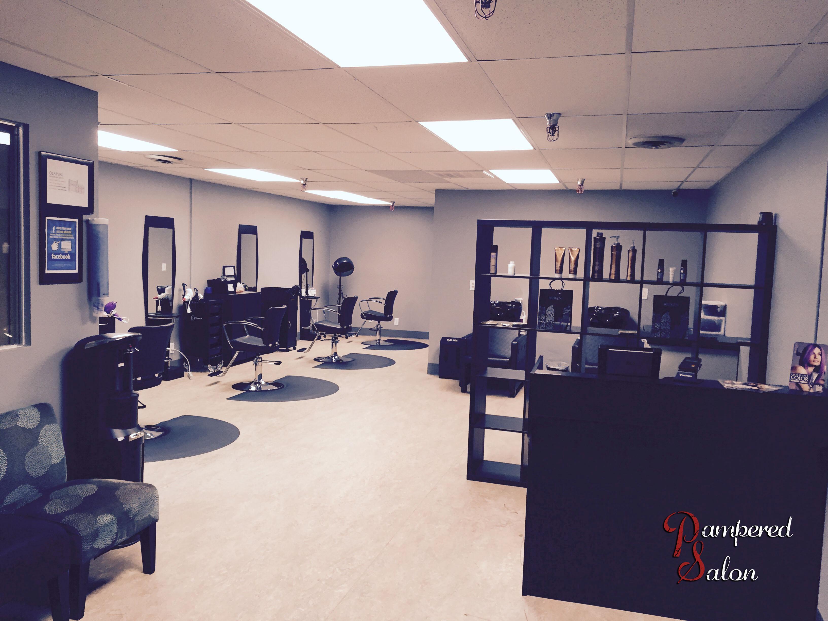 Pampered Salon image 4