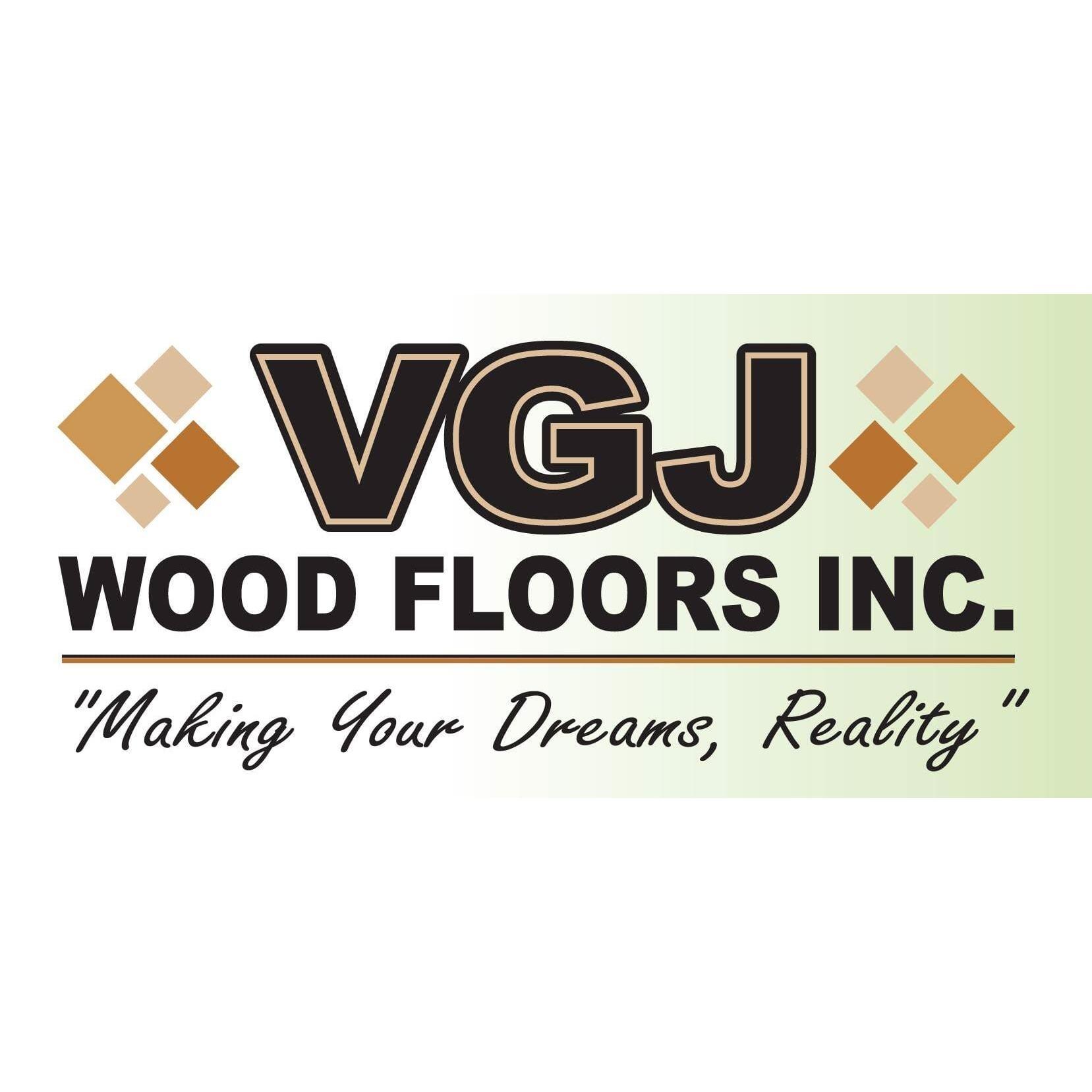 VGJ Floors
