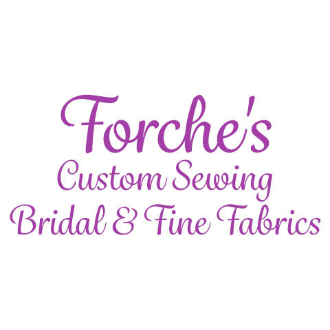 Forche's Custom Sewing Bridal and Fine Fabrics - Lima, OH - Bridal Shops