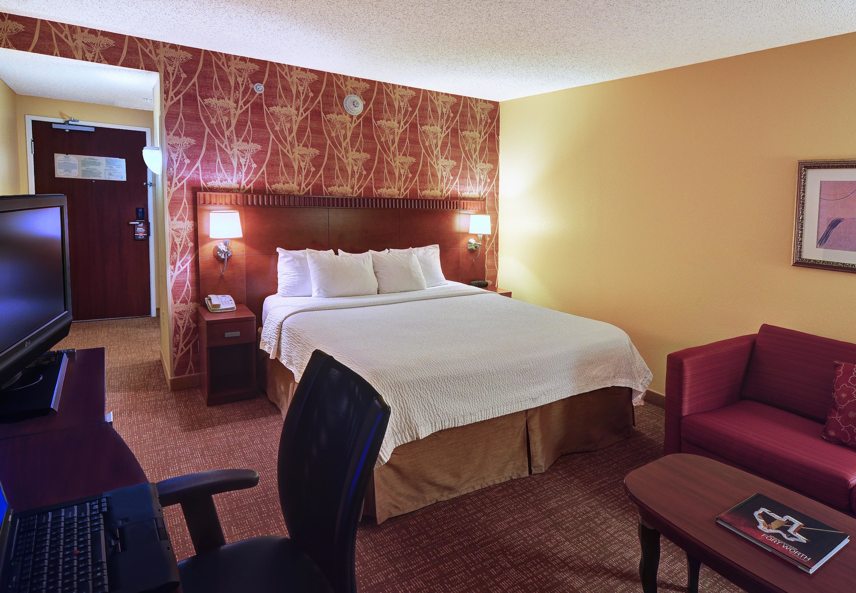 Courtyard by Marriott Fort Worth I-30 West Near NAS JRB image 8