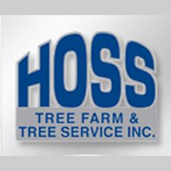 Hoss Tree Service Inc.