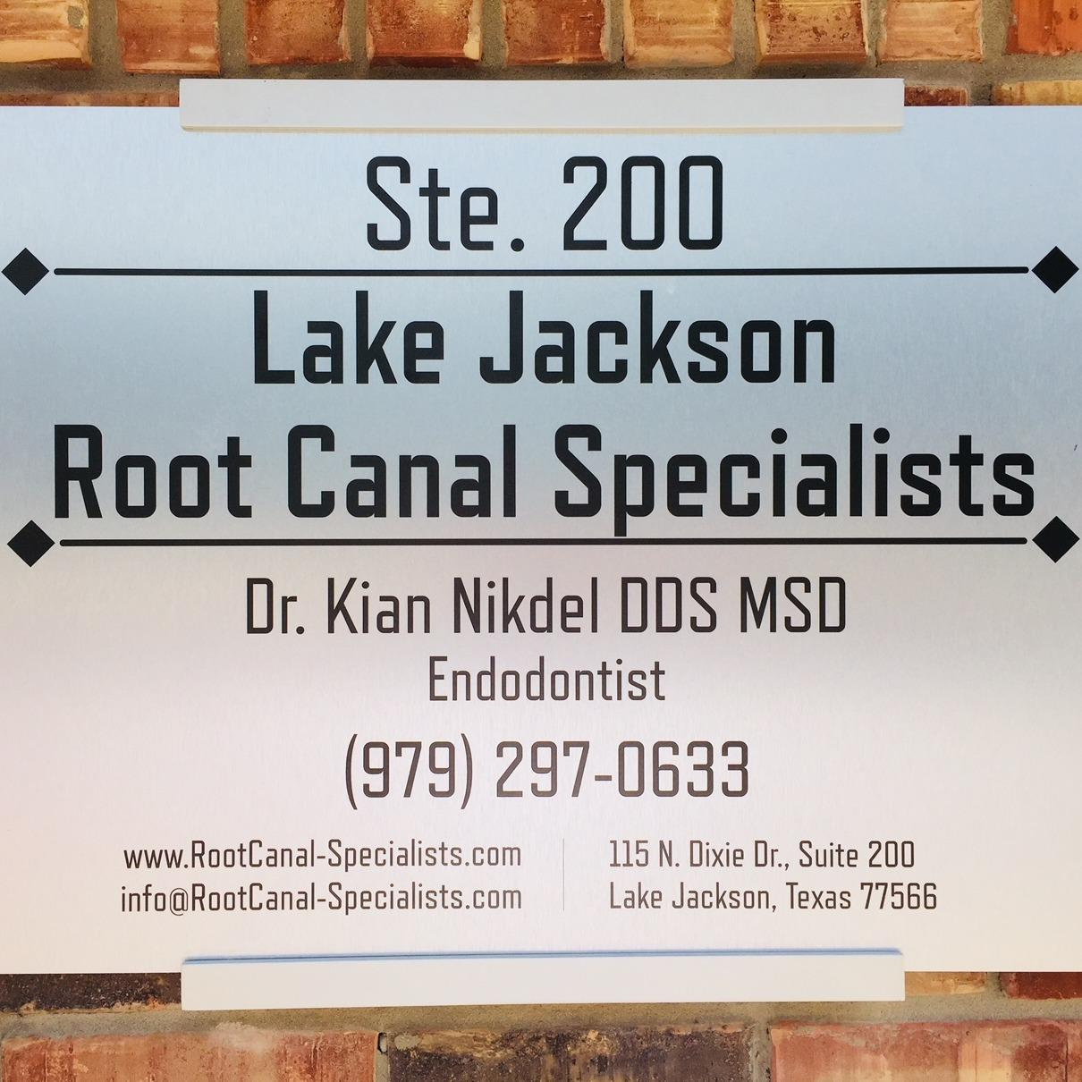 Lake Jackson Root Canal Specialists