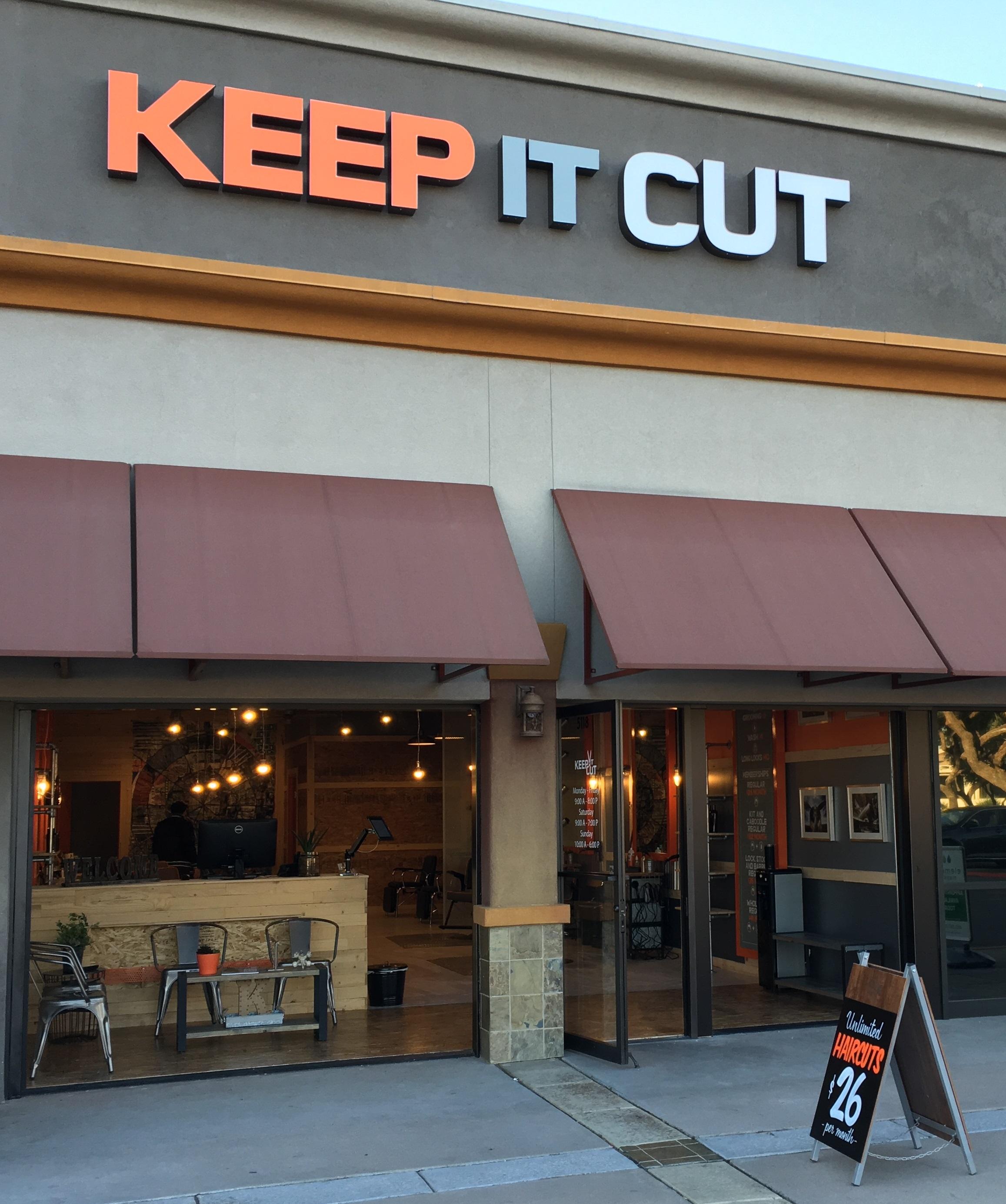 Keep It Cut Tempe