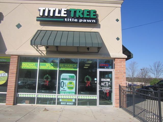 Title Tree image 1