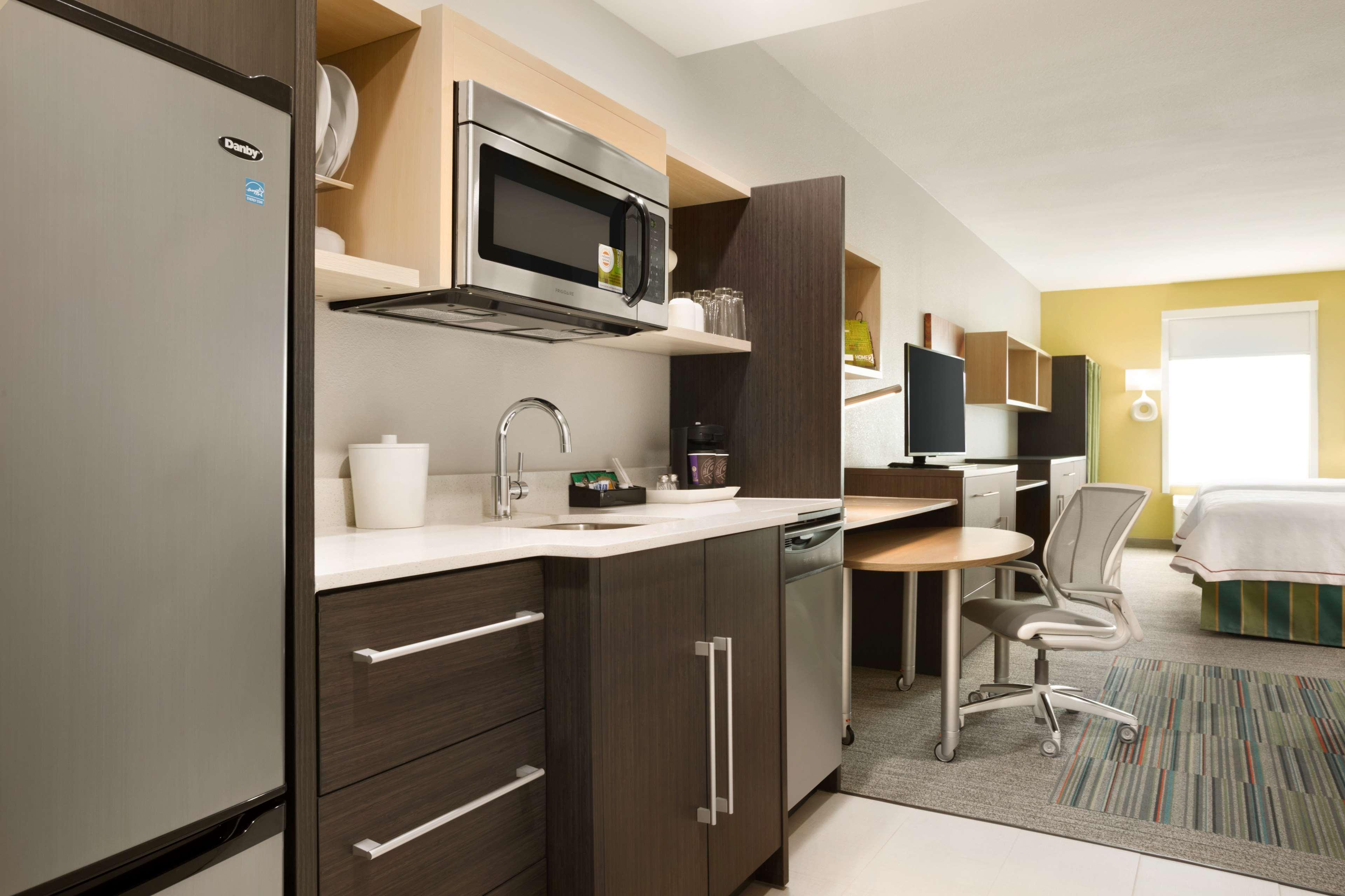 Home2 Suites by Hilton Houston/Webster image 19