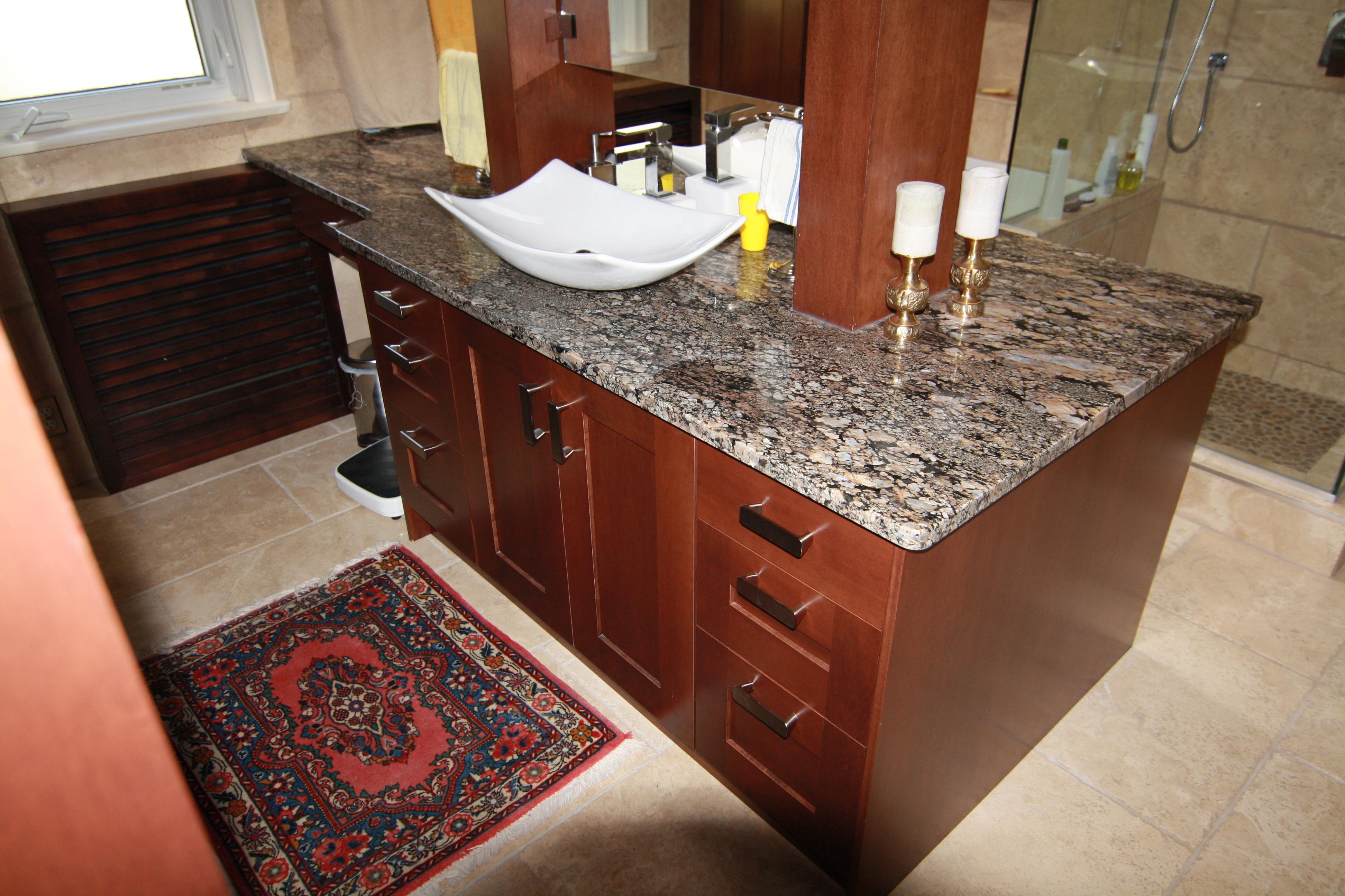 Greenview Custom Cabinets