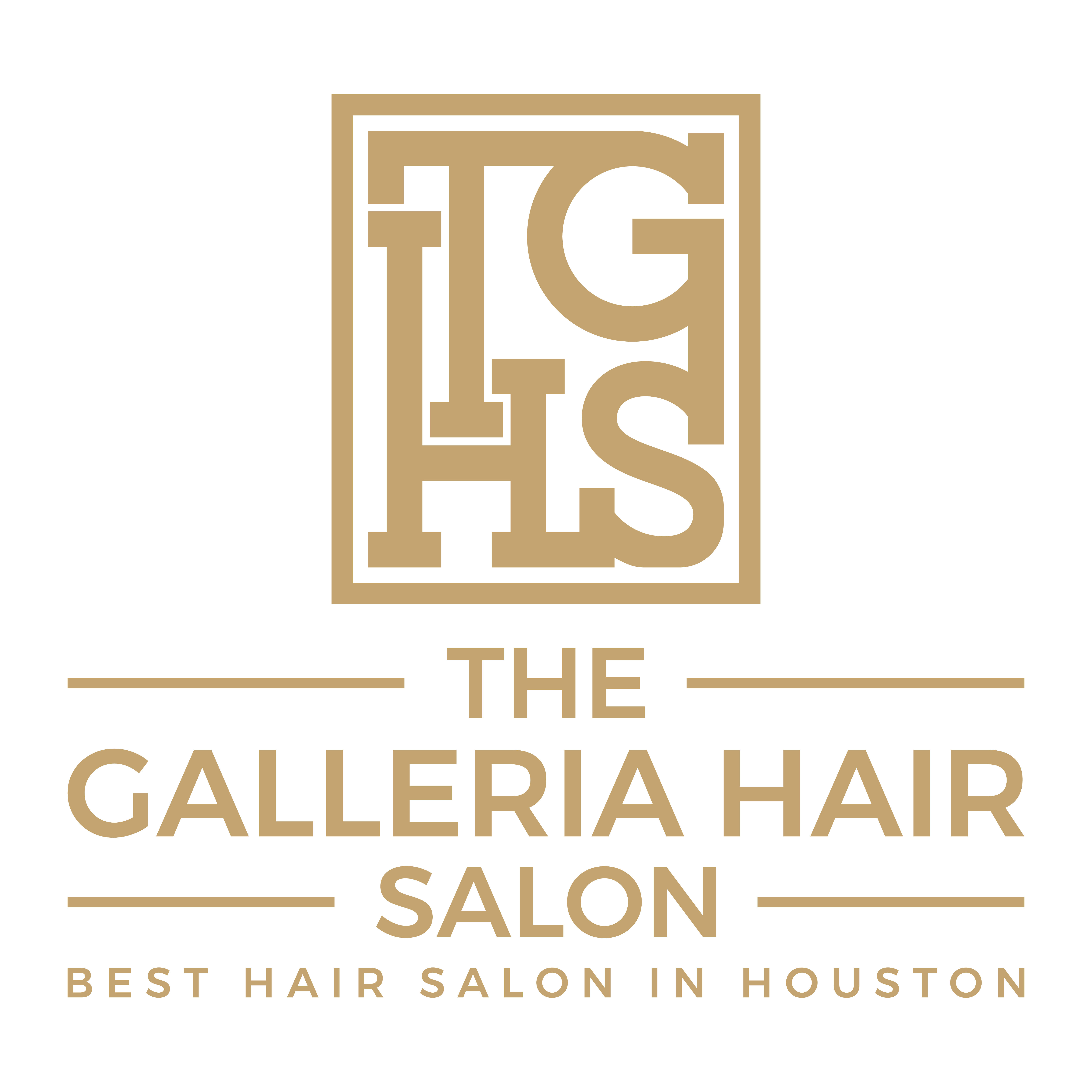The Galleria Hair Salon - The Best Hair Salon in Houston!
