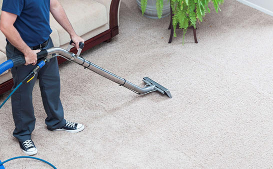 Infinity Cleaning Services image 1