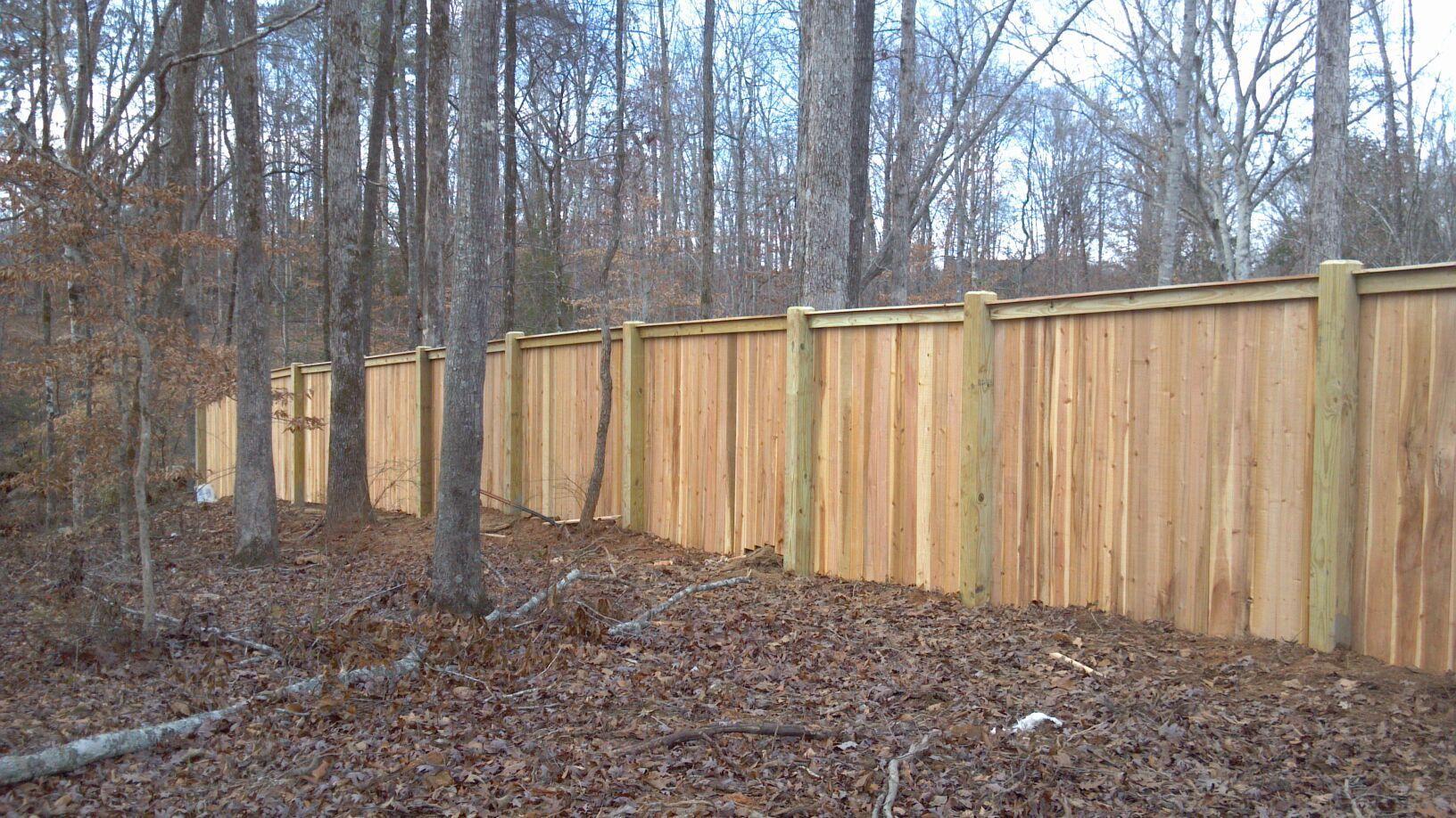 Lowery Fence Company LLC image 6