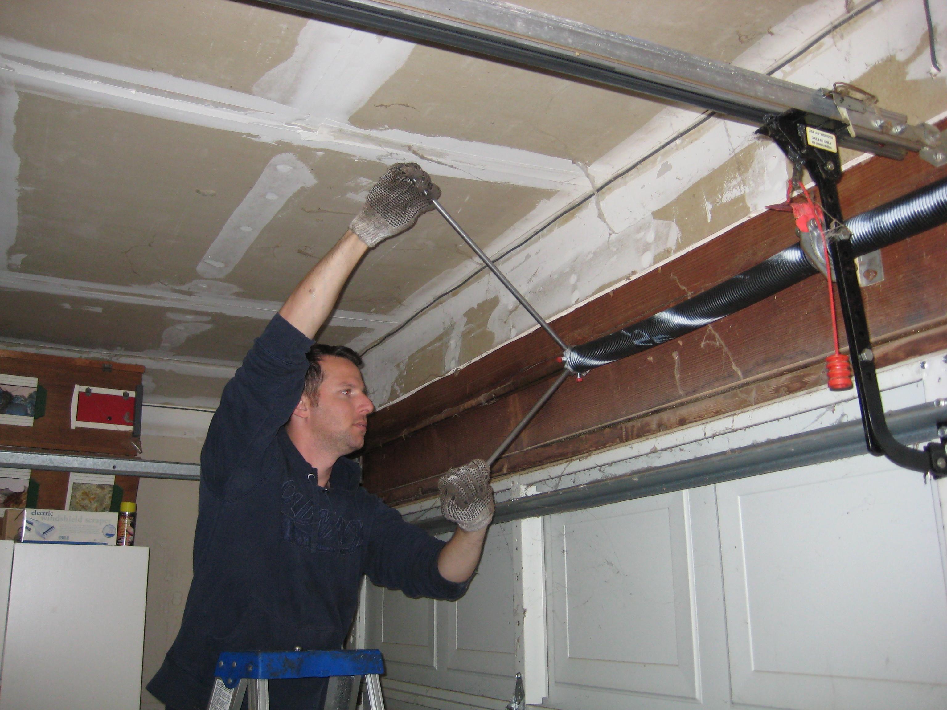 Perfect Solutions Garage Door-Houston image 5