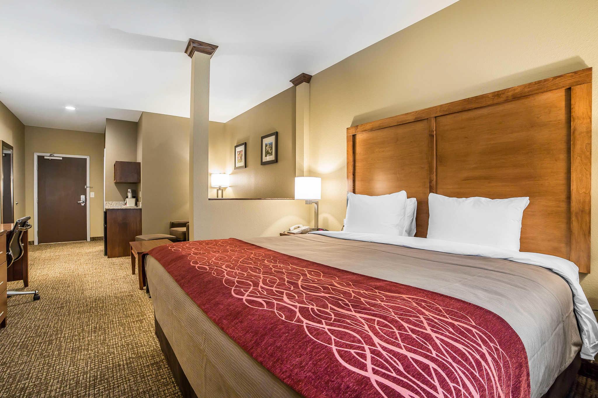 Comfort Inn & Suites Near Mt. Rushmore image 19