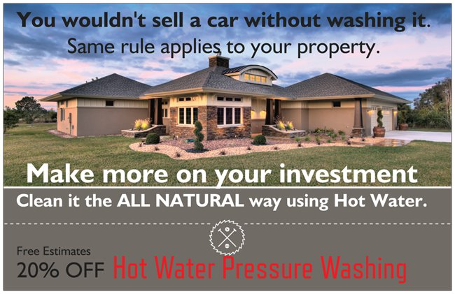 D&W SRQ Home Improvements image 0