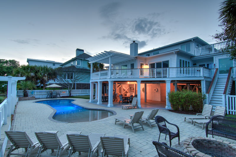 Isle of Palms Vacation Rentals by Exclusive Properties image 26