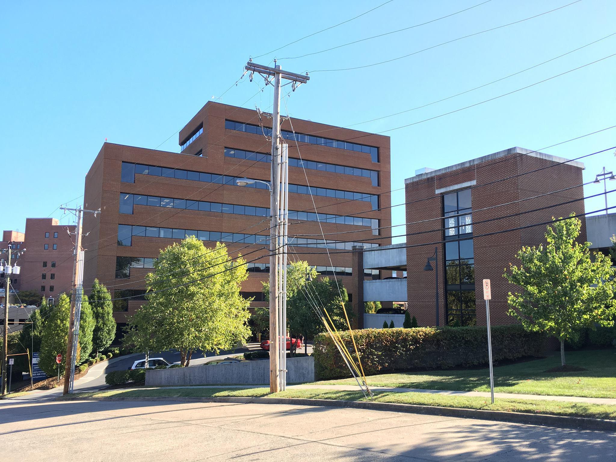The Regional Eye Center image 1