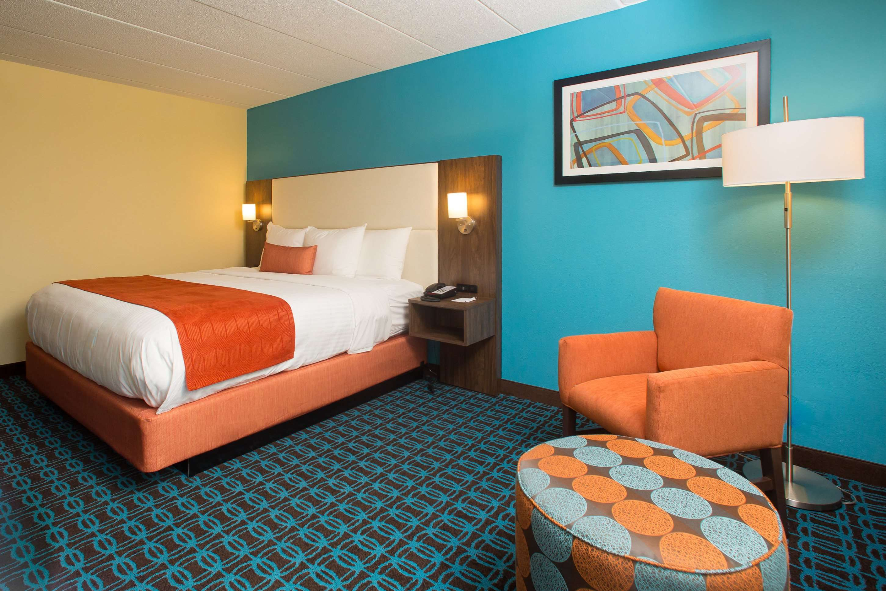 Best Western Plus North Shore Hotel image 32
