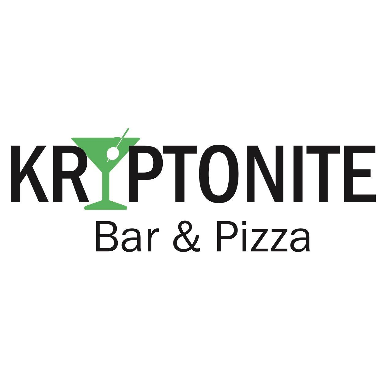 Kryptonite Bar & Pizza