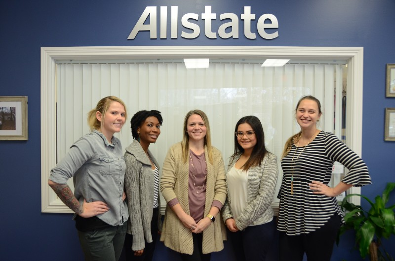 Alexis Goines: Allstate Insurance image 49