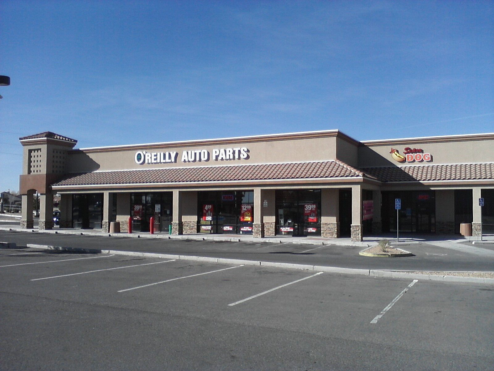 O'Reilly Auto Parts image 0