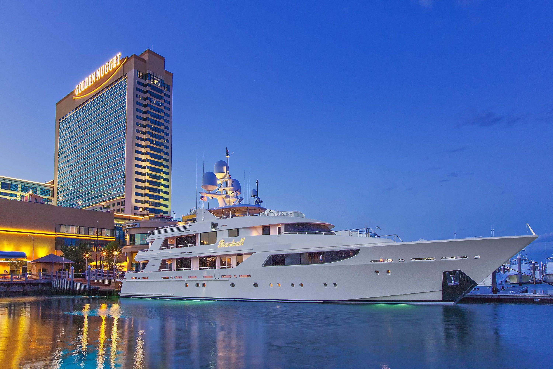 Golden Nugget Atlantic City Hotel, Casino & Marina In