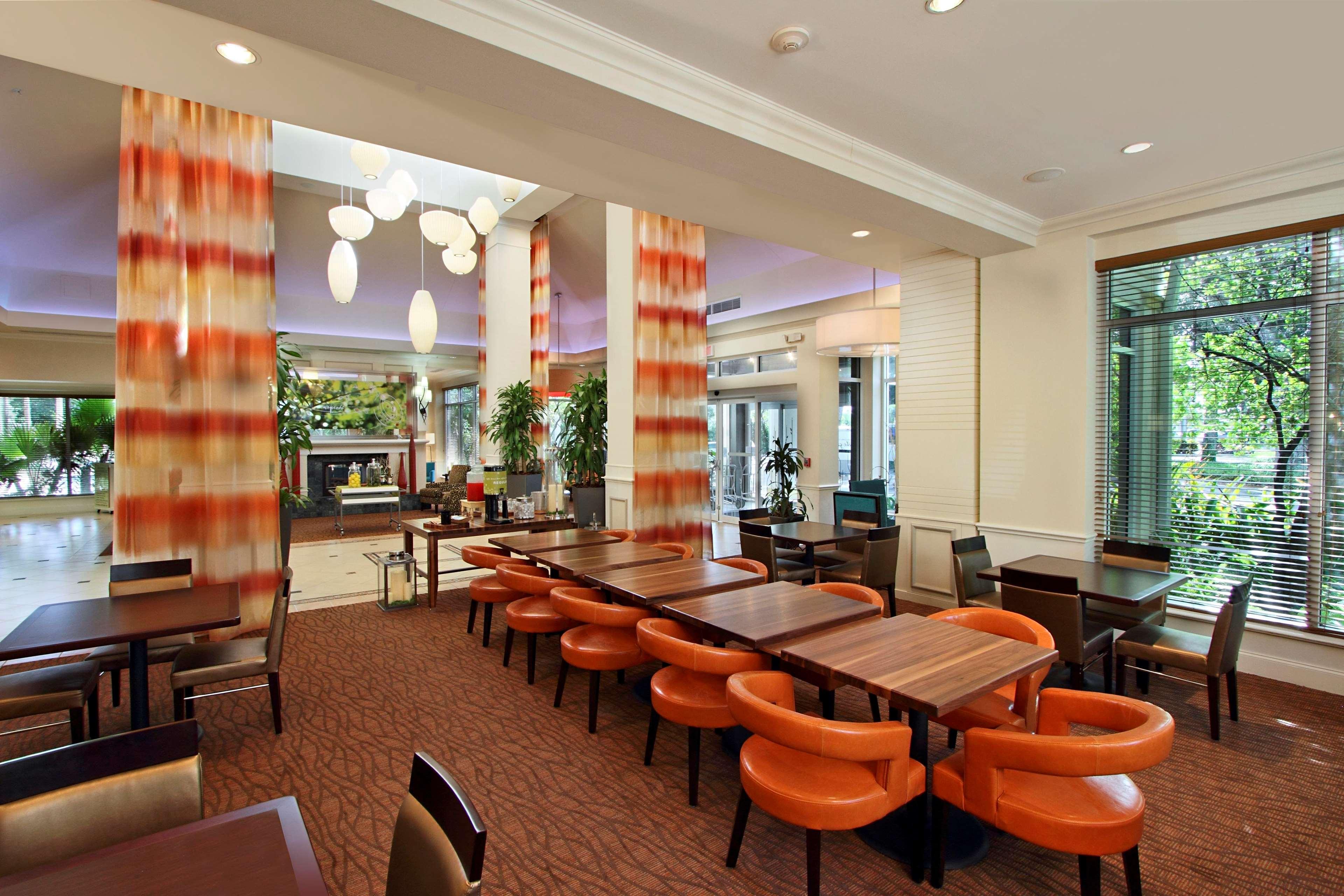 Hilton Garden Inn Ft Lauderdale Airport Cruise Port At