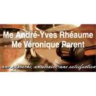 André-Yves Rhéaume Avocat