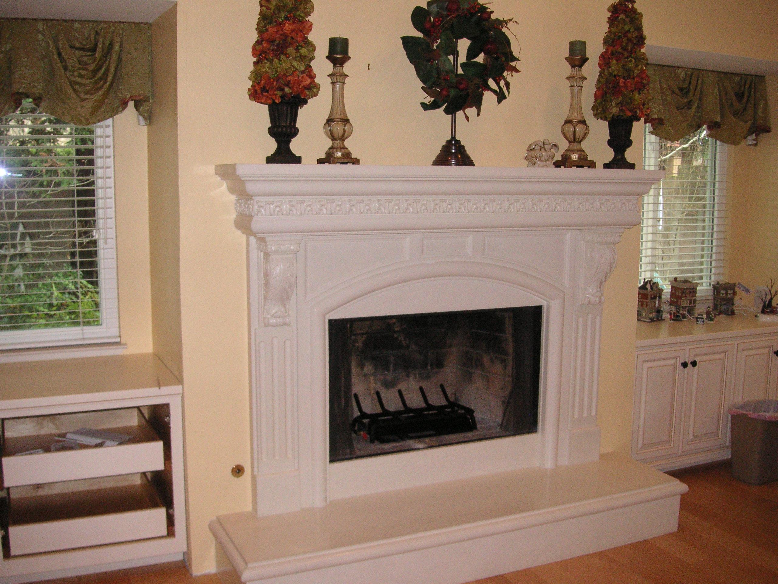 Artisan Mantels Coupons Near Me In Murray 8coupons