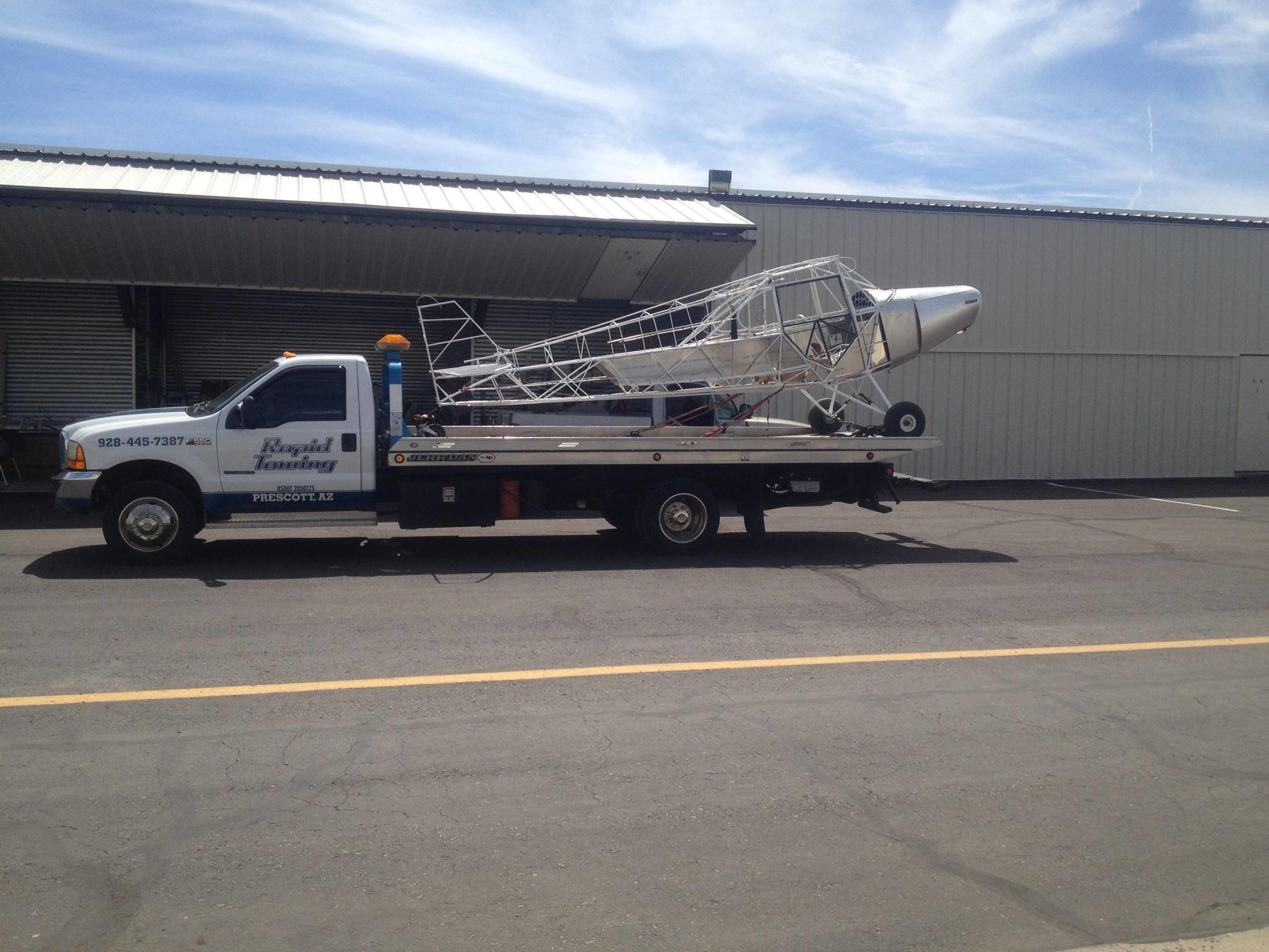 Rapid Towing, LLC image 4