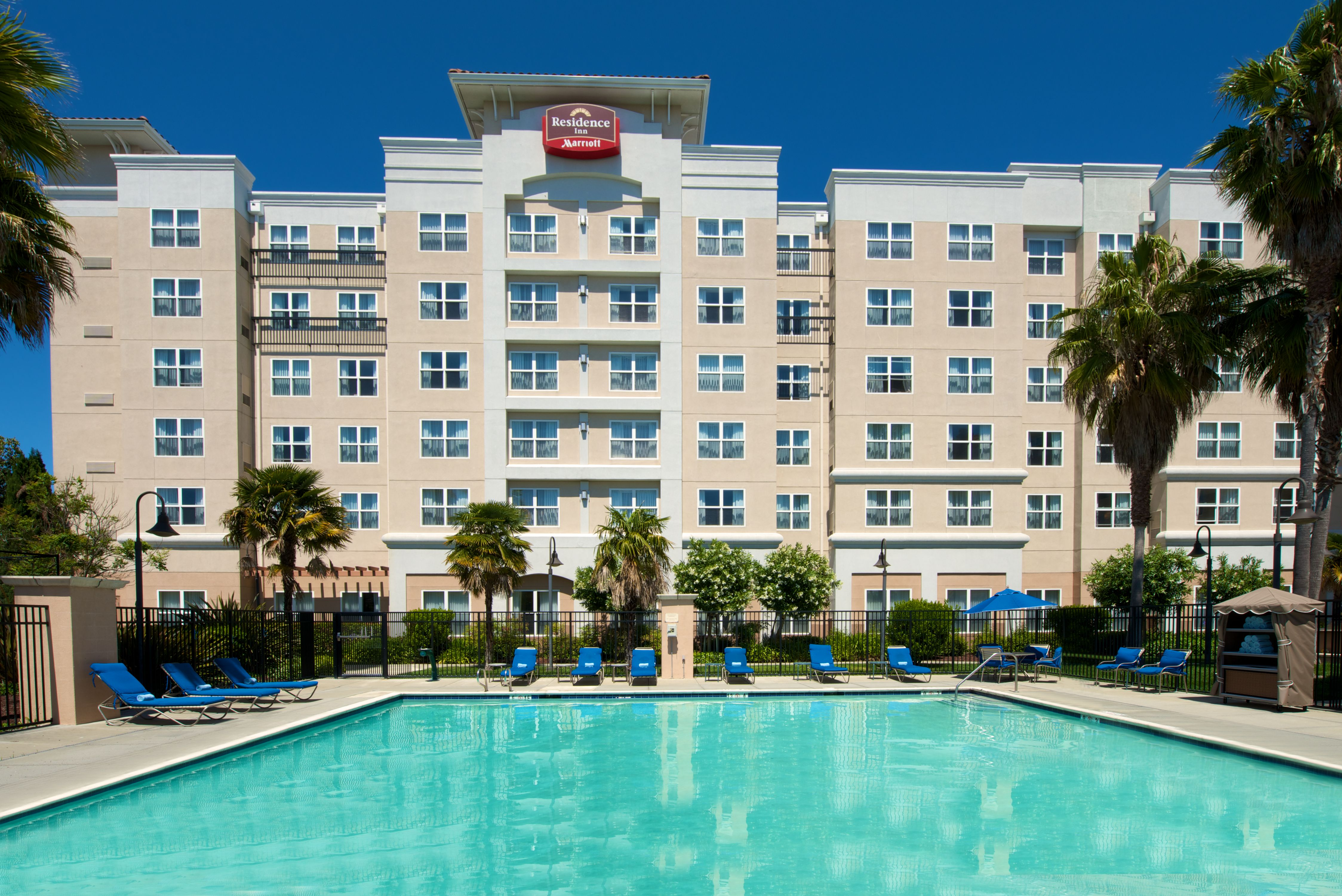 Residence Inn by Marriott Newark Silicon Valley image 0